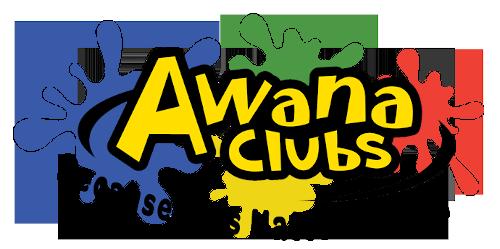 Awana Clubs - Because kids matter to God - *Awana and the Awana logo are Registered Trademarks of Awana Clubs International. Used by permission.
